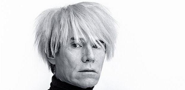 Warhol andy