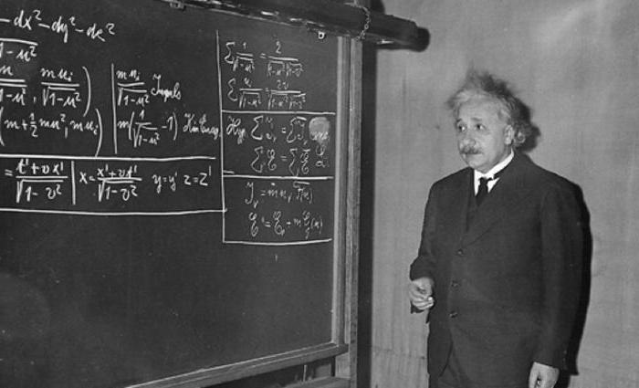 the scientific advancements due to einsteins theory of relativity