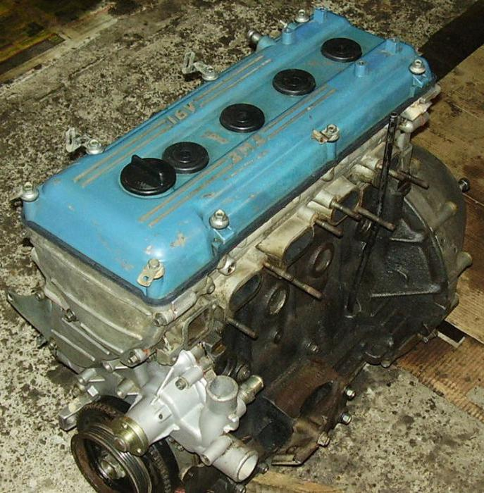 Двигатель ЗМЗ-405: характеристики, фото и отзывы :: SYL.ru