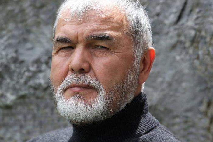 Мухаммад Салих Узбекистан