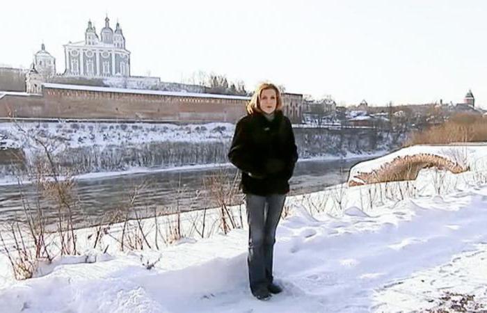 Natalia Semenikhina biography