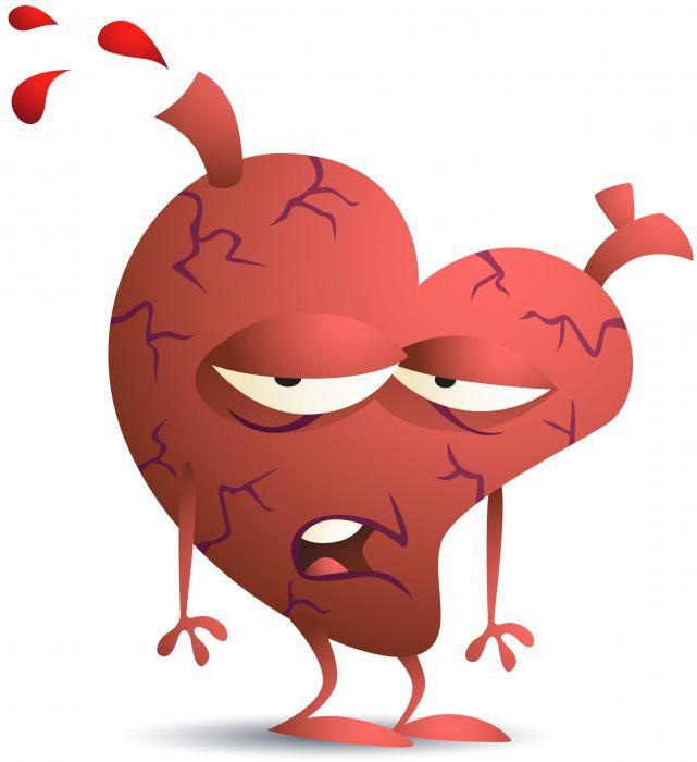 1612667 - Кои се лековите за отежнато дишење срцева слабост