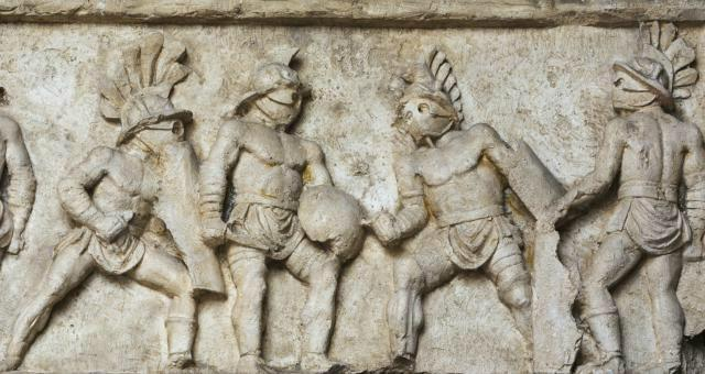 Roman names for women