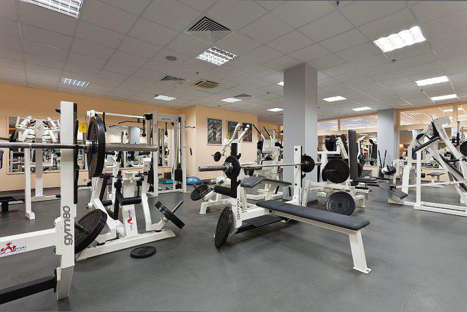 Mark Aurelius fitness