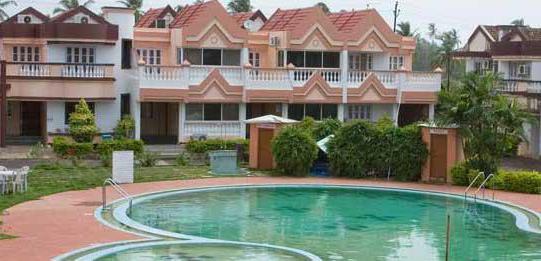 hotel lotus beach resort 3