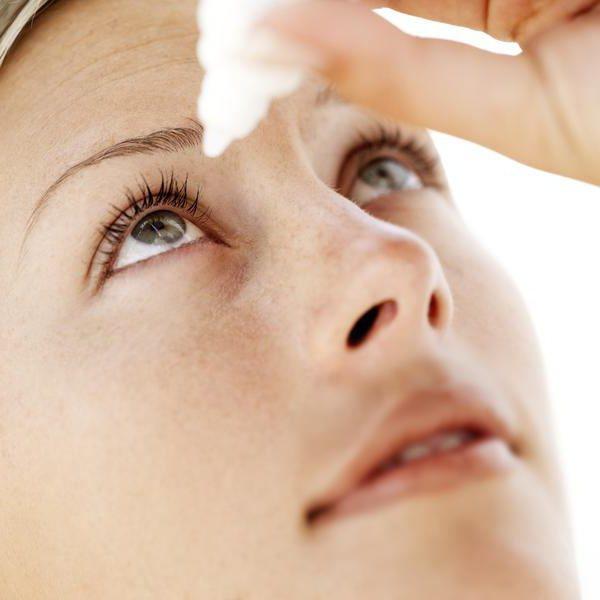 Tobradex eye drops instruction analogues