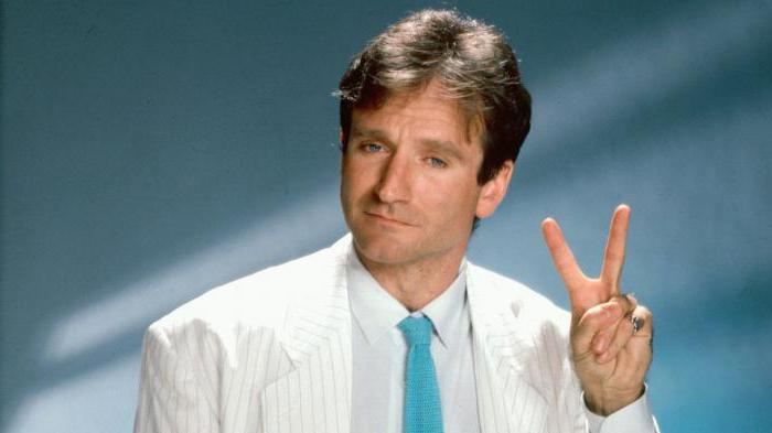 robin williams cause of death