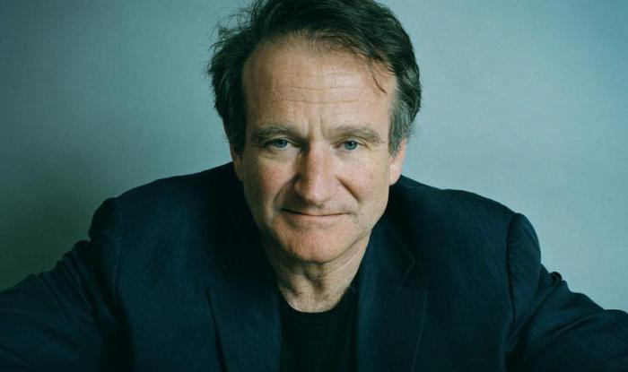 hollywood actor robin williams biography
