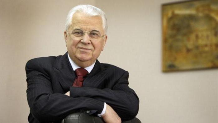Leonid Kravchuk