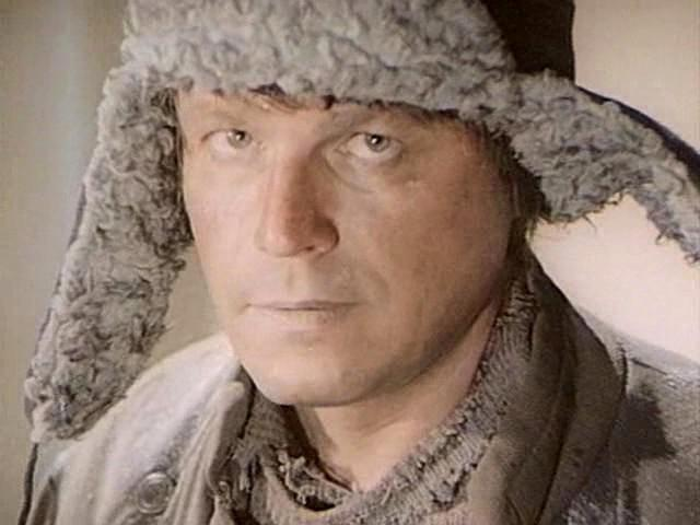 Yuri Gusev actor
