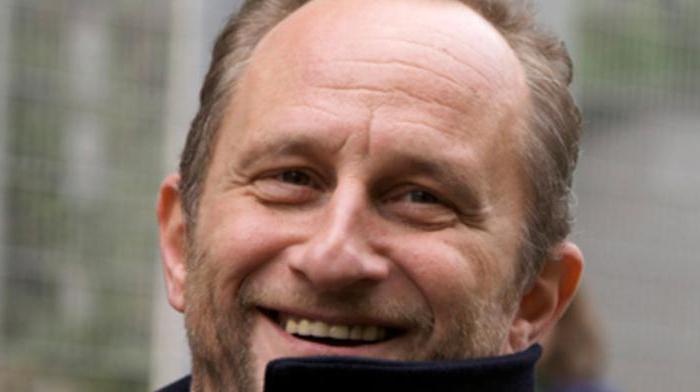 Benoit Pulward filmography