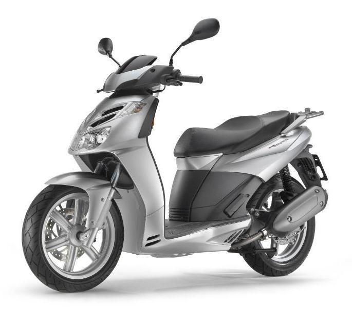 scooter irbis 50 cubes