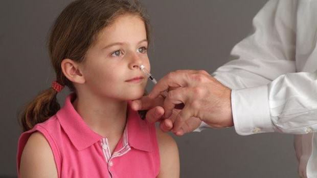live vaccines