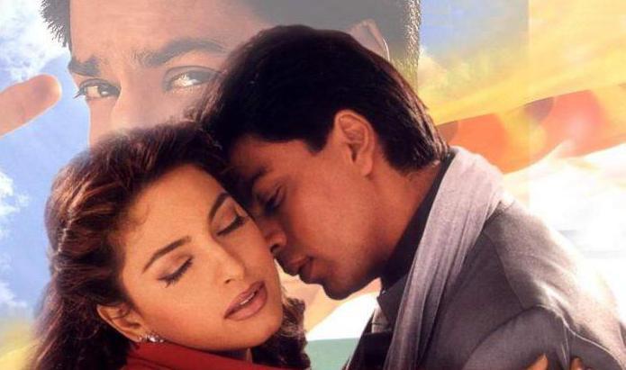 индийские фильмы про любовь на русском языке