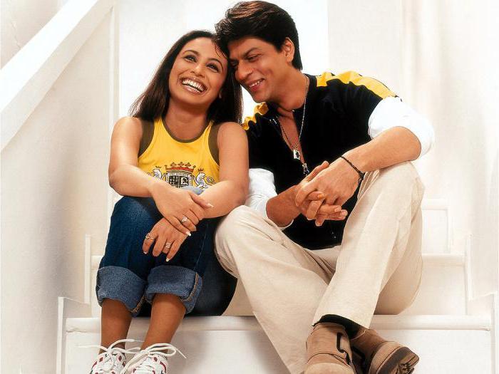 индийские фильмы про любовь