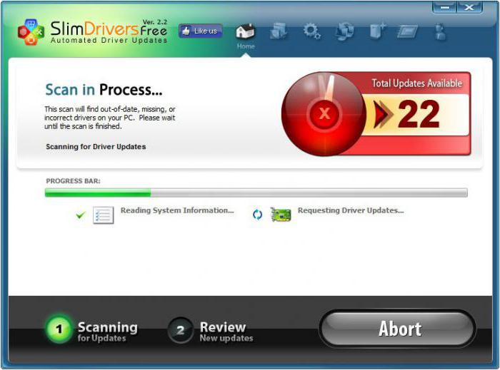 the best program for finding and installing drivers
