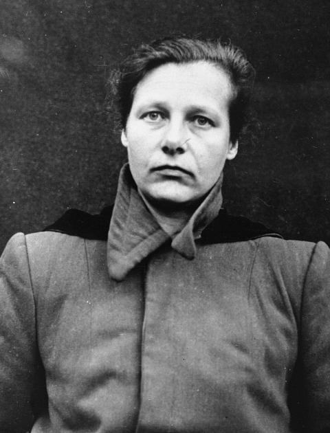 Герта Оберхойзер