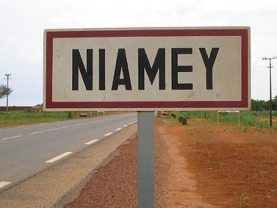 what is the capital of niger
