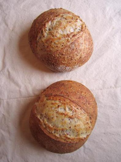 hearth bread what is it
