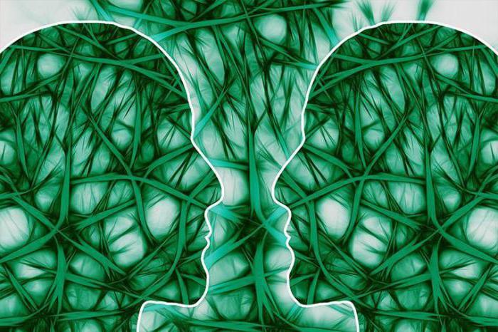 Зеленый цвет что означает в психологии