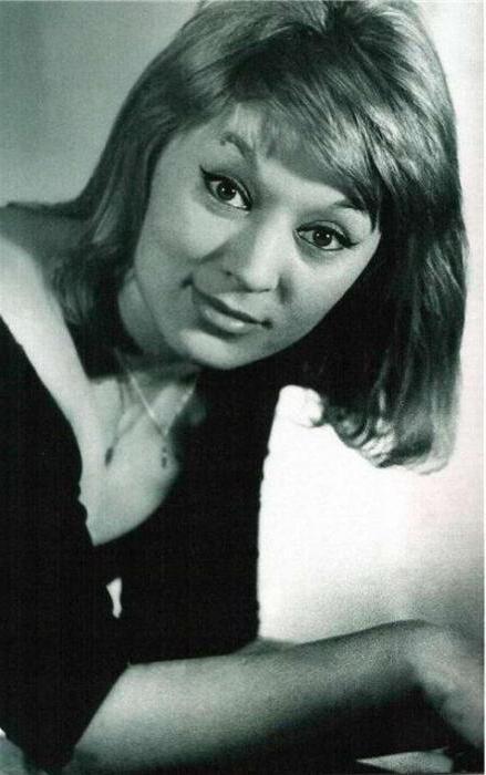 Tatyana Bestaeva