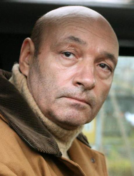 Юрий Цурило актер