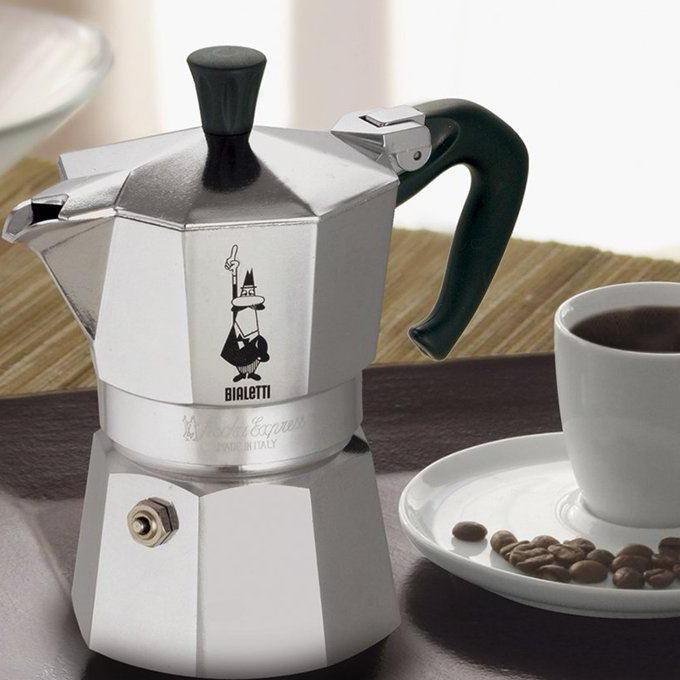 geyzernaya coffee maker bialetti moka