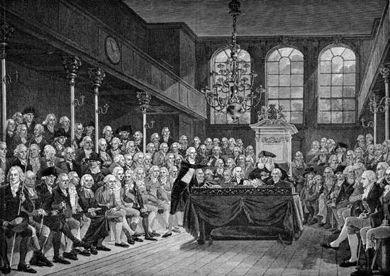 financial revolution in 18th century england United kingdom - 18th-century britain, 1714–1815: when georg ludwig, elector of hanover, became king of great britain on august 1, 1714, the country was in some respects bitterly divided.