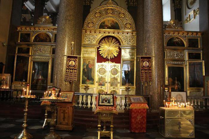 казанский собор в санкт петербурге история