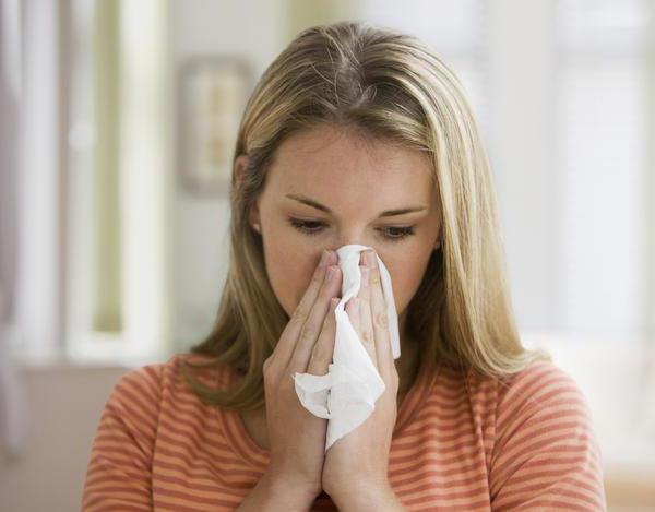 У ребенка из носа зеленые выделения как лечить