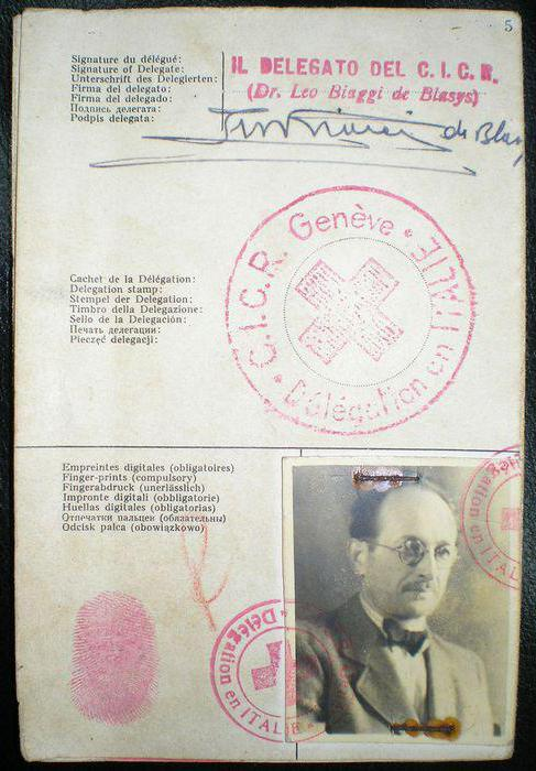 Adolf Eichmann's case