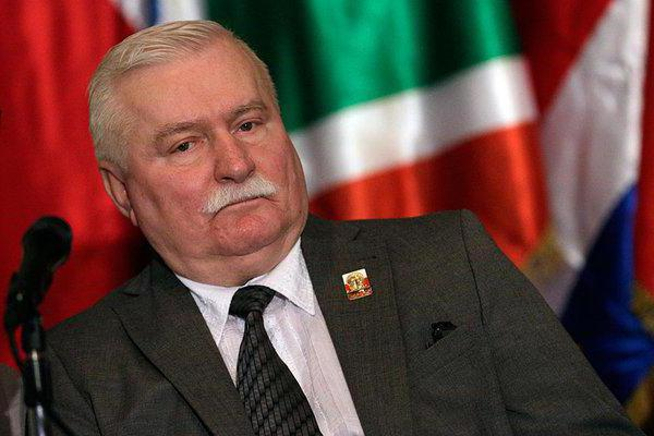 Acting President of Poland