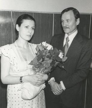 валентина толкунова сын николай биография