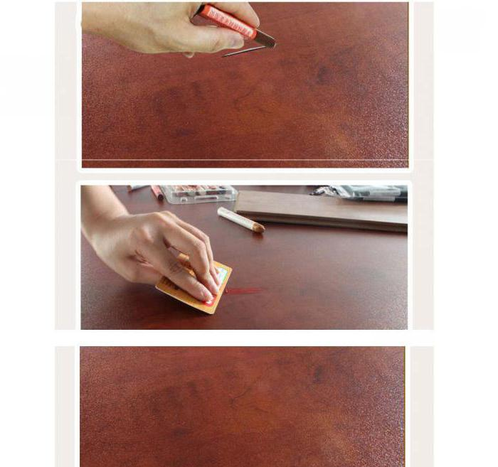 wax stick for laminate