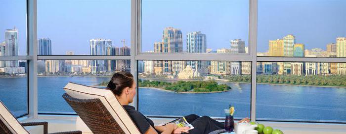 United Arab Emirates copthorne hotel sharjah 4
