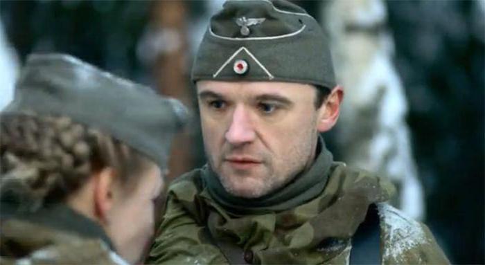 Truhmenev Eduard actor