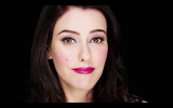 liza eldridge makeup history