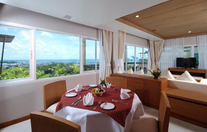 princess seaview resort spa 4 пхукет