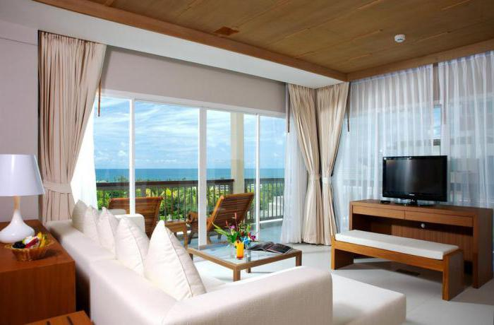 princess seaview resort spa karon beach 4