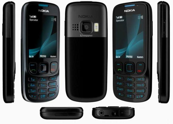 nokia 6303 classic firmware