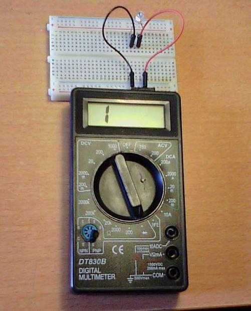 Мультиметр dt 830b инструкция по эксплуатации скачать