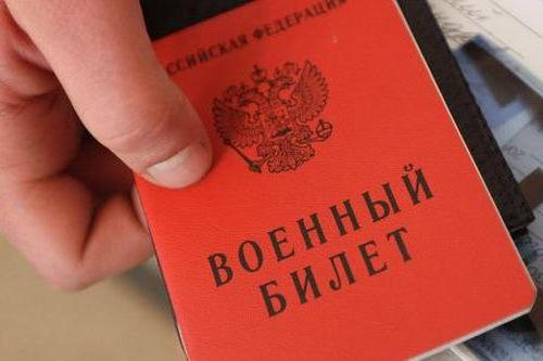 identity documents in the Russian Federation