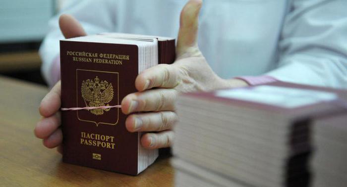 full list of identity documents