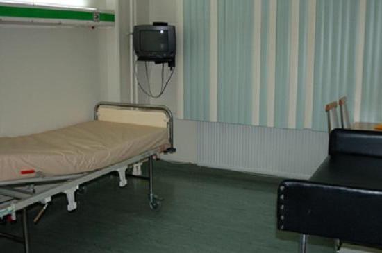 doctors cpsir in Sevastopol