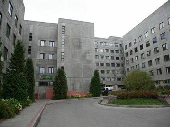 cpsir in Sevastopol