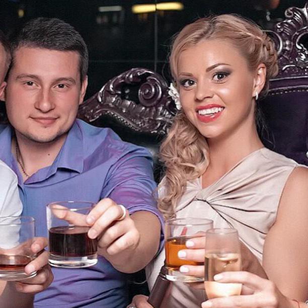 оксана стрункина вышла замуж фото со свадьбы представляете эту