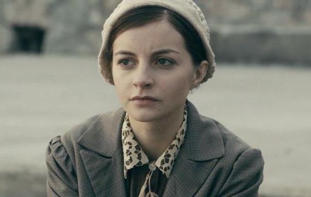 Maria Antonova Actress