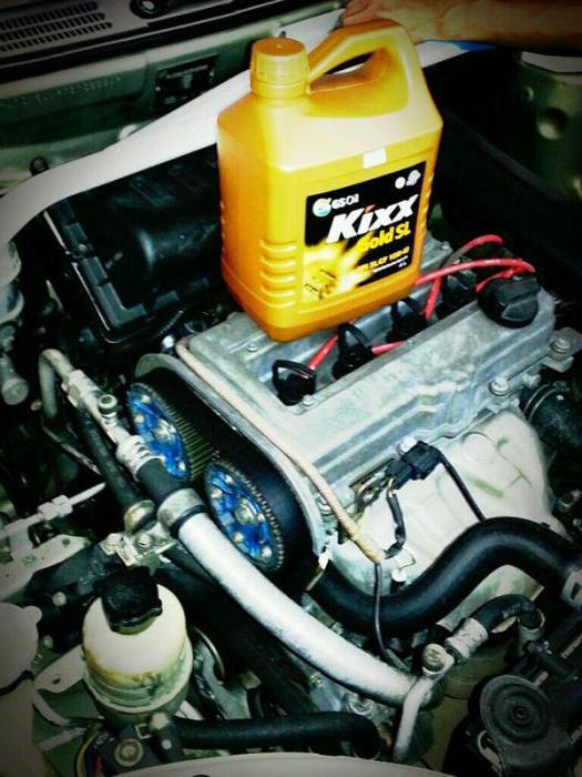 kixx motor oil reviews