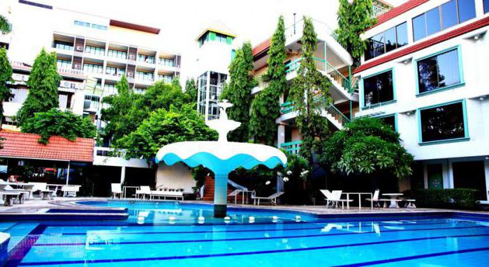 seashore pattaya resort 3 паттайя паттайя
