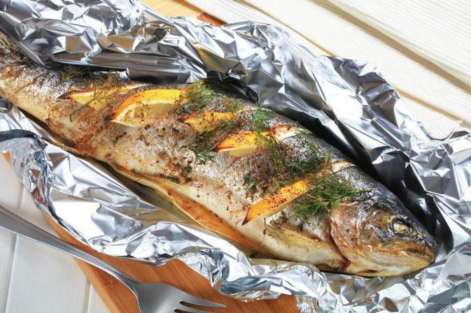сазан рецепты приготовления в духовке